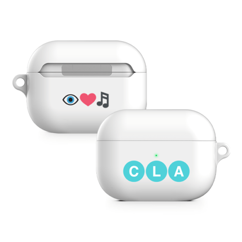 Personalised Airpods Pro Case with your design